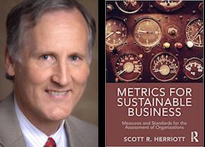 Scott Herriott Book