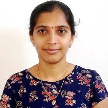 Yashaswini Sharma