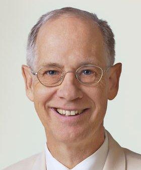 Dr. Robert Keith Wallace