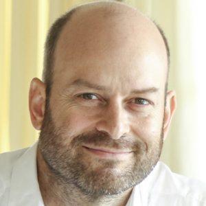 Keith Wegman