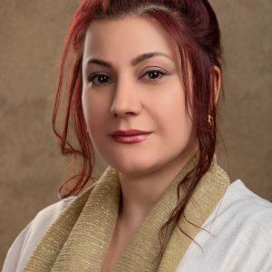 Naghmeh Sabermajidi
