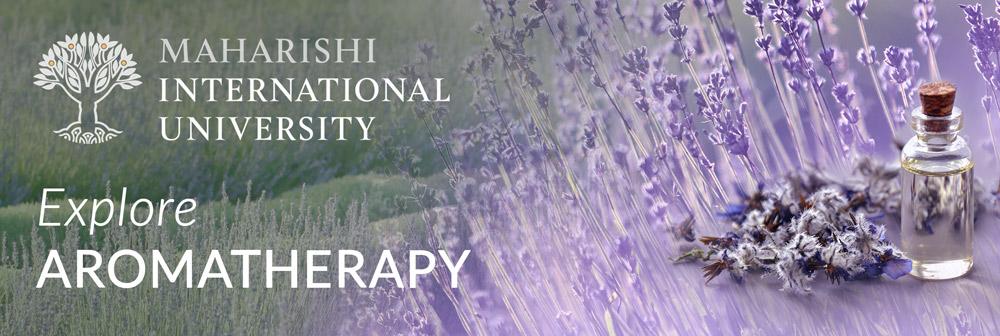 Aromatherapy Webinar Banner