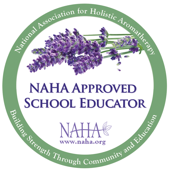 NAHA Aprroved School Educator