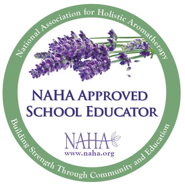 NAHA Aprroved School Educator