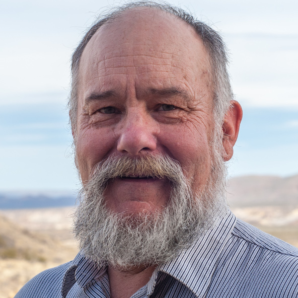 Mark Stimson